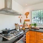 cocina Villa de lujo en el campo Marbella Malaga Manilva Costa del sol. Luxury country villa, home, house