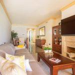Fotografia interior salon jccalvente.com diseño decoracion condado sierra blanca