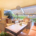 Fotografia muebles terraza marbella estepona jccalvente.com diseño decoracion condado sierra blanca