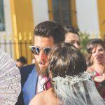 novia e invitado fotografo bodas la linea algeciras tarifa