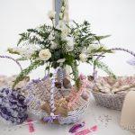 detalle de decoracion de la celebracion de boda, inspiración detalles de boda