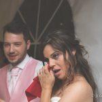 la novia emocionada fotografo bodas la linea algeciras tarifa
