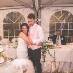 novios en la tarta fotografo bodas la linea algeciras tarifa