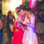 invitadas de la boda durante la celebracion fotografo bodas la linea algeciras tarifa