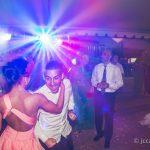 los invitados bailando boda tarifa