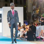 Protocolo Pasarela Larios 2017 fotografo de moda malaga jccalvente marbella