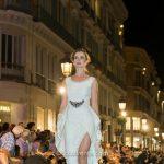Gemma Mele pasarela Larios 2017 moda fashion runway catwalk fotografo photographer photography malaga marbella