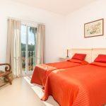 habitación room Villa de lujo en el campo Marbella Malaga Manilva Costa del sol. Luxury country villa, home, house