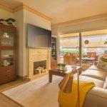 Fotografia interior salon jccalvente.com diseño decoracion marbella condado sierra blanca
